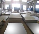 Placa de aço inoxidável 304 do material de construção folha de 316 Ss da classe