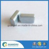 magneet van het Neodymium NdFeB van de Staaf van 75mm de Permanente