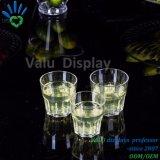 280мл FDA Класс PC Акриловое стекло тумблерный чашка для сока/пива для приготовления чая и
