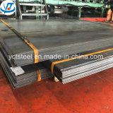 hohe Mangan-Stahlplatte der 6mm Stärken-Mn13 X120mn12/Blatt