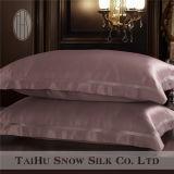 Funda de almohada 100% de la seda de mora de la nieve de Suzhou Taihu