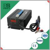 24V 33AMP el poder de Plomo Ácido Silla de Ruedas cargador de batería y cargador de batería Li-ion