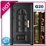 Moderne vordere Stahltür der heißen Sicherheits-2017 für Haus (EF-S150Z)