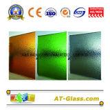 3~8mm gekopiertes Glas (ausgeglichener Grad) verwendet für Fenster, Möbel, usw.