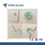4/5/6mm 녹색 집을%s 매우 명확하거나 낮은 철 또는 최고 백색 강화 유리