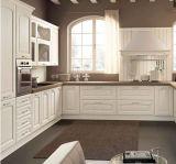Küche-Schrank mit MDF/Pb Vorstand