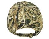 Neue Auslegung-justierbare Qualitäts-Camo kundenspezifische Stickerei-Baseballmütze