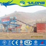 Ouro Multi-Dimension Julong Minning Draga para venda