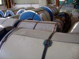 CGCC/S350GD+Z/Construction de bâtiments/ PPGI/ Galvanzied de tôle en acier recouvert de couleur