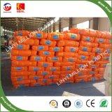 PE Lona de espuma com isolamento de manta de cura de concreto da tampa isolada oleados