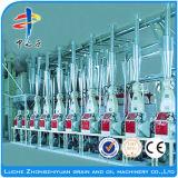macchinario del laminatoio della farina di frumento 80-120tpd