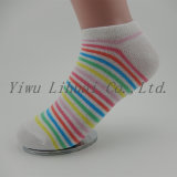 Frauen-Tief-Schnitt-Boots-Knöchel keine Erscheinen-antibakteriellen Desodorierung-Socken