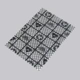 ESD saco de grade condutora para componente eletrônico
