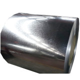 ASTM A653 SPCCは鉄の鋼鉄コイルに電流を通した