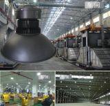 산업 공장 또는 창고 점화를 위한 LED 높은 만 LED 100W