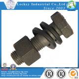 Alça de aço inoxidável de alta resistência pesada