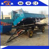 Trattore/azienda agricola/rimorchio durevoli di capovolgimento per il trattore