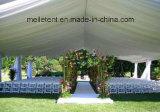 tenda del baldacchino della tenda foranea di cerimonia nuziale della tela di canapa del PVC di 15X35m per la persona 400