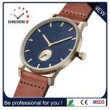 Людей вахты подарка wristwatch способа вахта кварца женщин дешевых