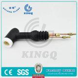 Части факела инструмента заварки Kingq Wp- 12 TIG с CE