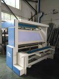 Recouvrement de machine de roulement d'inspection du tissu Rh-180 à enrouler