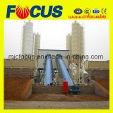 Pianta d'ammucchiamento concreta stazionaria preparata Hzs120/pianta concreta in lotti/prezzo concreto della pianta da vendere
