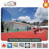 Sterke Beweegbare Tent 30X50m van de Gebeurtenis van de Tentoonstelling met ABS Stevige Muren