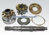 Cat12g/14g/16g cat215 Motor de bomba hidráulica excavadora Kits de reparación de piezas