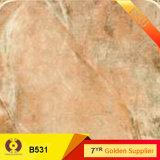 500 * 500 mm Foshan Material de Construcción del suelo de azulejo de cerámica (B501)
