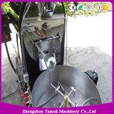 Kaffeeröster-Kaffee-Bratmaschine der niedrige Energie-elektrische Heizungs-2kg