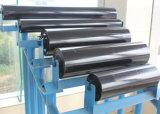 Высокомарочный PU Roller/Rubber Roller Conveyor Roller/для ленточного транспортера