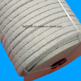 Fabrik-Preis-Quadrat-refraktäre keramische Faser-Seil-Dichtung