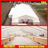 Промышленный тип шатер шатра пакгауза хранения с сильной рамкой алюминиевого сплава