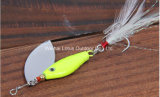 10g 15g Spinner appâts Pêche Spinner Lure Buzz Lure Lure