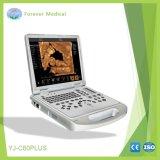 Yj-C60plus portable échographie Doppler couleur avec la CE