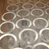 Transparante Uitgedreven AcrylPijpen Tubes/PMMA/AcrylPijpen