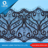 Gutes Quality Elastic Tricot Lace für Lady