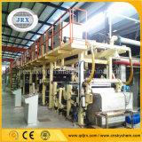 Máquina de papel, máquina superior blanca de la fabricación de papel del trazador de líneas