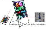 LED Hand Writing Boards für Shop Advertizing Display mit Menu Board und Fast Food Price List