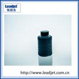 Impressora quente da tâmara de expiração da venda para o vidro, frascos plásticos