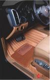 Het Tapijt van de Kunstleer XPE van de Mat Acm101b van de auto voor Audi