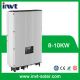 Invité 8kw/10kw trois phase Grid-Tied Solar Power Inverter