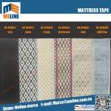 Colchão OEM personalizados de fita, fita de tecido para colchões na China