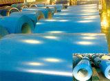 Calidad prepintado galvanizado bobinas de acero