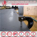 Alta resistência S355J0w Chapa de aço resistente às condições climatéricas