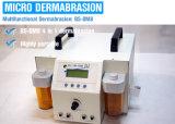 La dermabrasion Diamond professionnel Microdermabrasion Soins De La Peau du visage SPA la machine