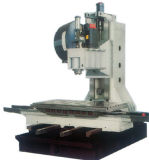 Обрабатывающий центр с ЧПУ в металлический рабочий механизм EV1890