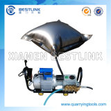 Stone Quarrying를 위한 수력 전기 Pushing Bag