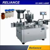 Фармацевтические полноавтоматические завалка ампулы пробирки и машинное оборудование запечатывания