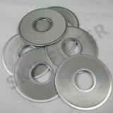 Edelstahl-Filter-Spaltölfilter (SPL-25C)